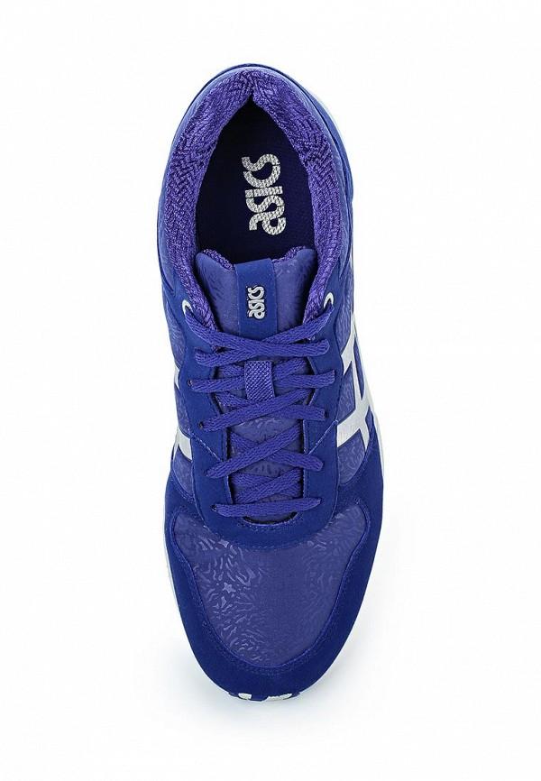 Мужские кроссовки Asics Tiger H536N: изображение 4