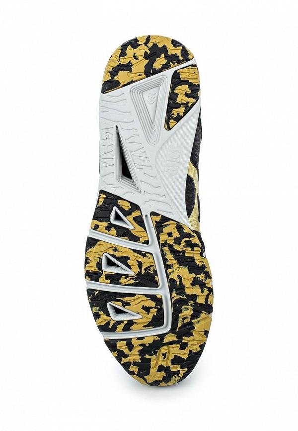 Мужские кроссовки Asics Tiger H536N: изображение 3