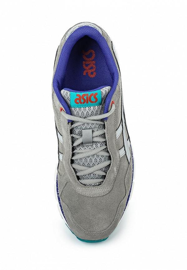 Мужские кроссовки Asics (Асикс) H545L: изображение 3