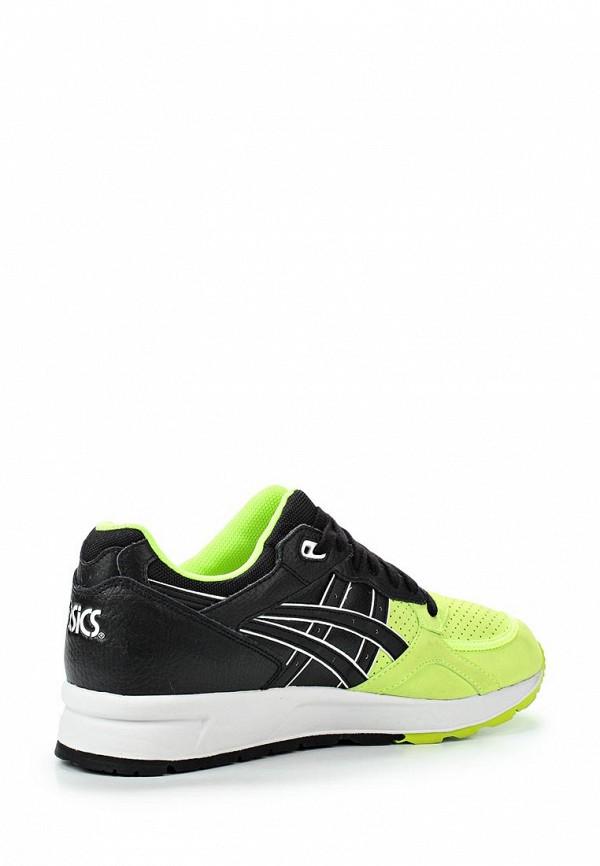 Мужские кроссовки Asics (Асикс) H5V1Y: изображение 2