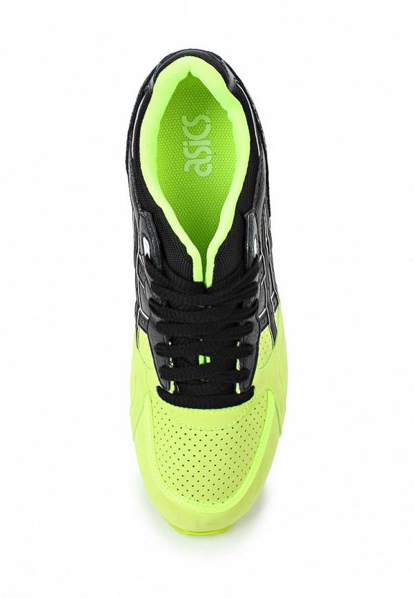 Мужские кроссовки Asics (Асикс) H5V1Y: изображение 4