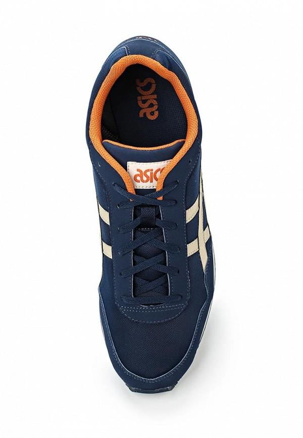 Мужские кроссовки Asics (Асикс) HN521: изображение 4