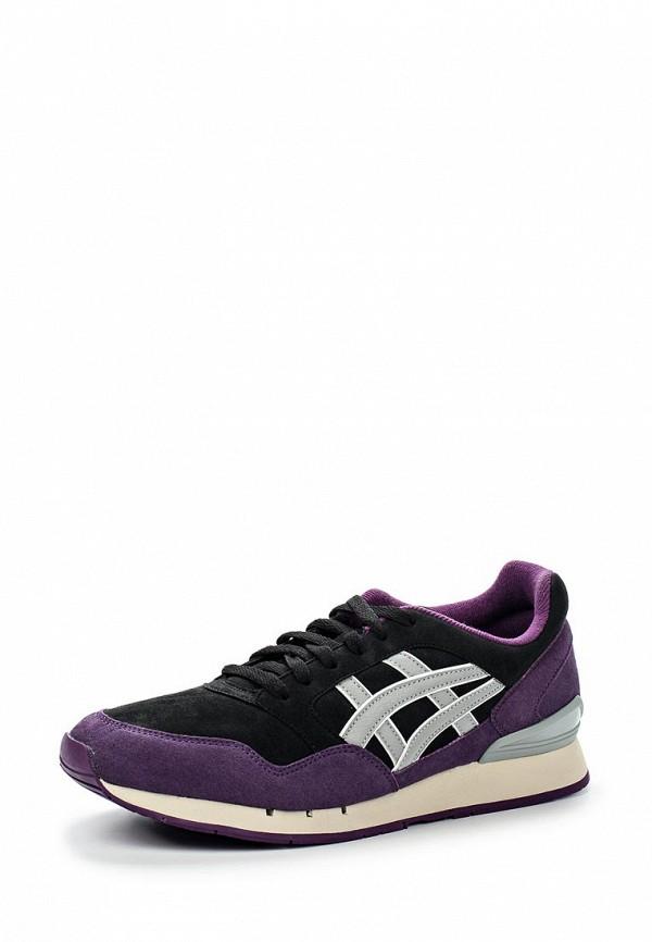Мужские кроссовки Asics (Асикс) H5R3Y: изображение 1