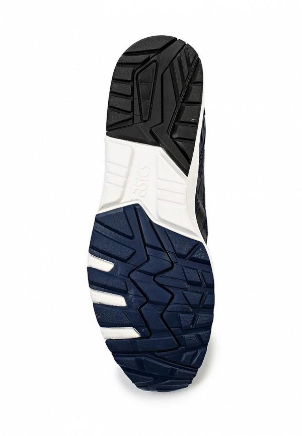 Мужские кроссовки Asics (Асикс) H5Y3N: изображение 3