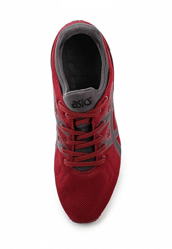 Мужские кроссовки Asics (Асикс) H5Y3N: изображение 4