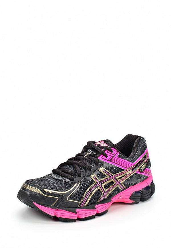 Женские кроссовки Asics (Асикс) T454N: изображение 1