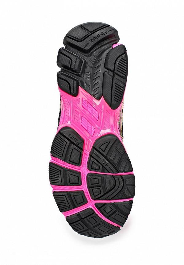 Женские кроссовки Asics (Асикс) T454N: изображение 3