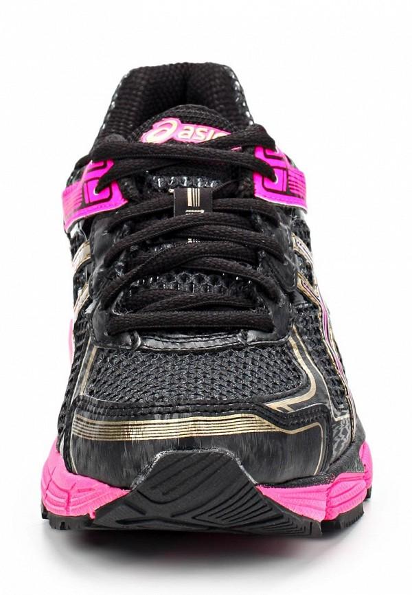 Женские кроссовки Asics (Асикс) T454N: изображение 4