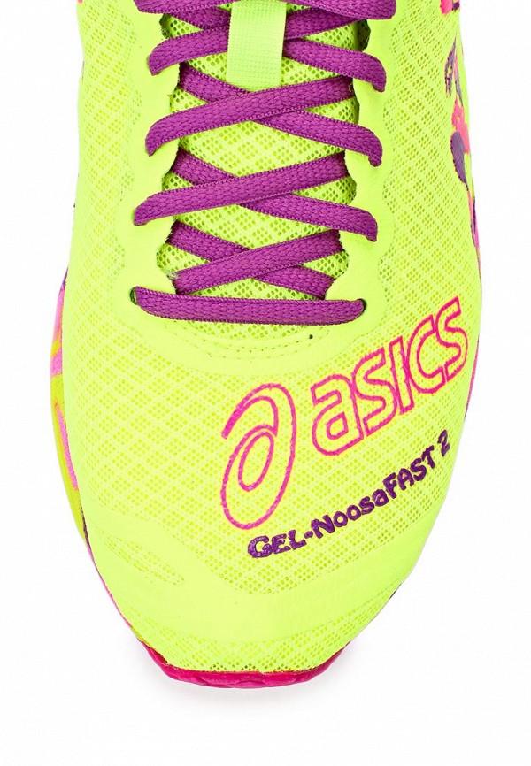 Женские кроссовки Asics (Асикс) T459N: изображение 10