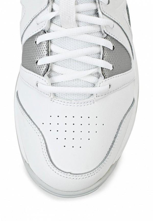 Женские кроссовки Asics (Асикс) E459L: изображение 11