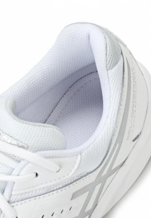 Женские кроссовки Asics (Асикс) E459L: изображение 13