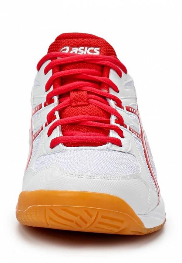 Женские кроссовки Asics (Асикс) B250Y: изображение 6