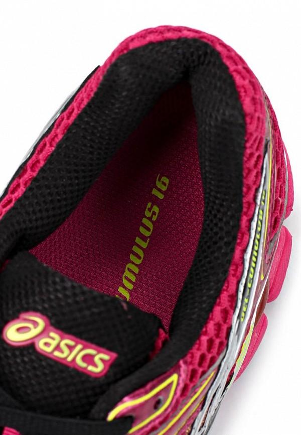 Женские кроссовки Asics (Асикс) T489N: изображение 12