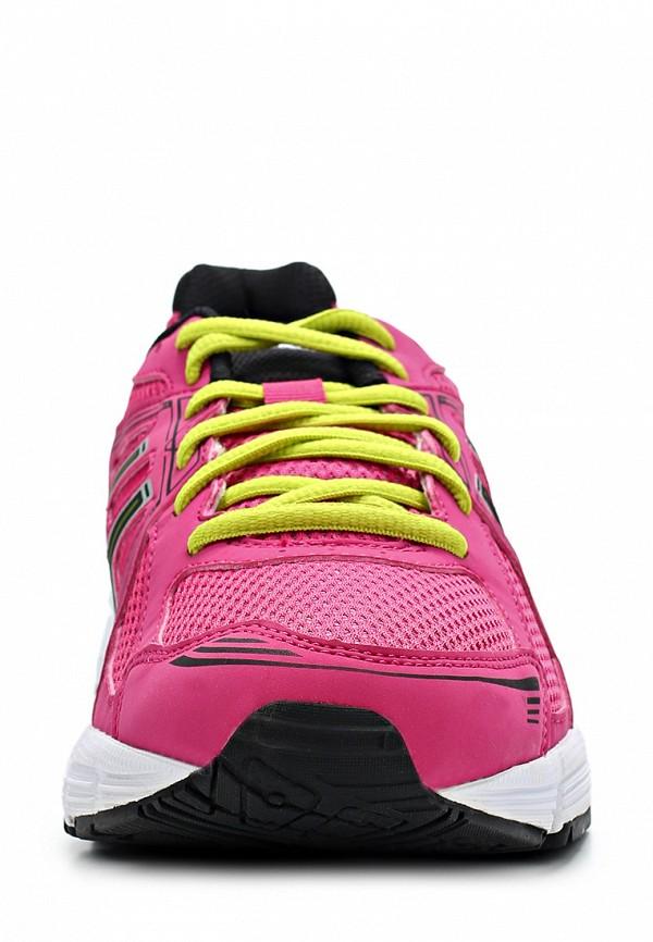 Женские кроссовки Asics (Асикс) T3H6N: изображение 5
