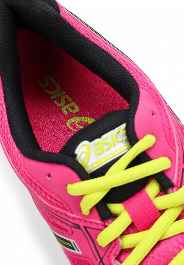 Женские кроссовки Asics (Асикс) T3H6N: изображение 11