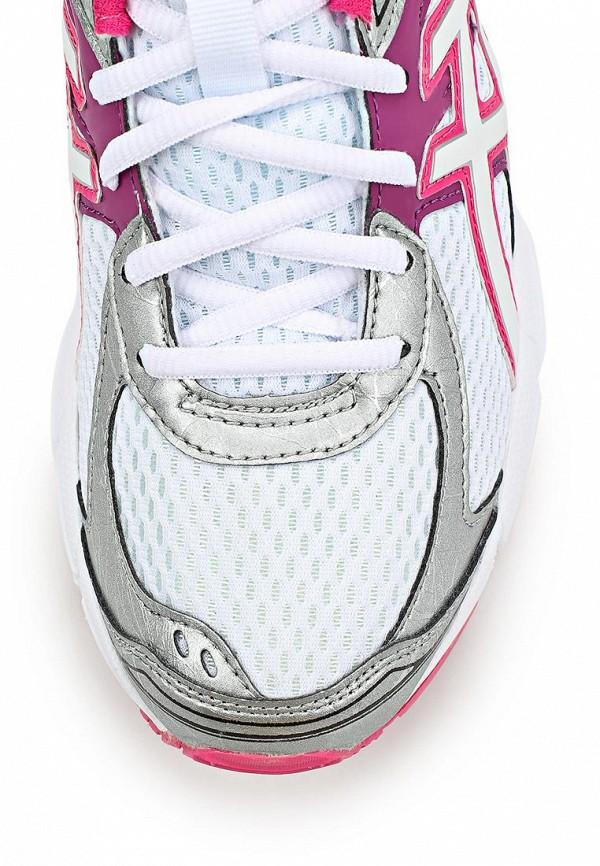 Женские кроссовки Asics (Асикс) T4C9N: изображение 9