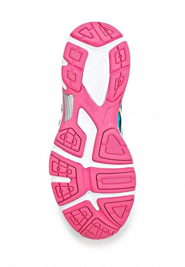 Женские кроссовки Asics (Асикс) T4C9N: изображение 2