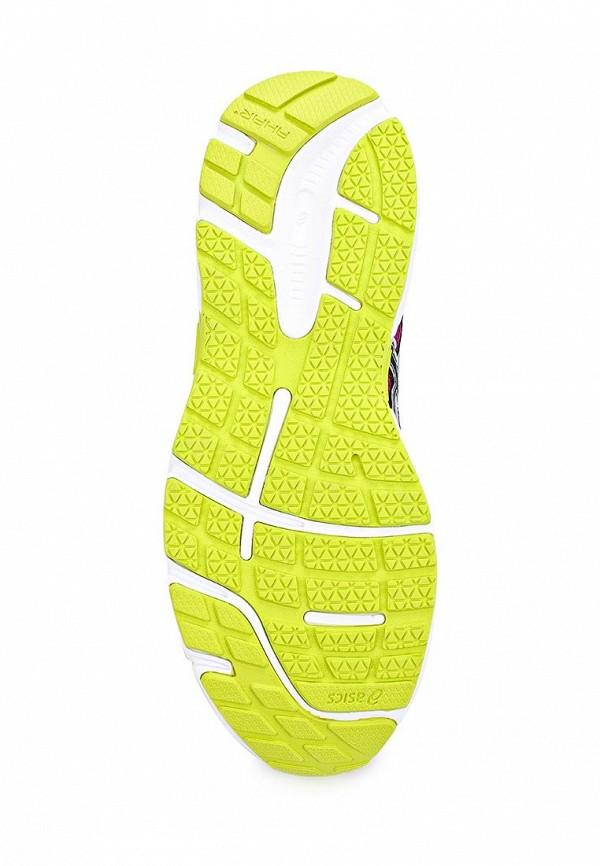 Женские кроссовки Asics (Асикс) T4D6N: изображение 3