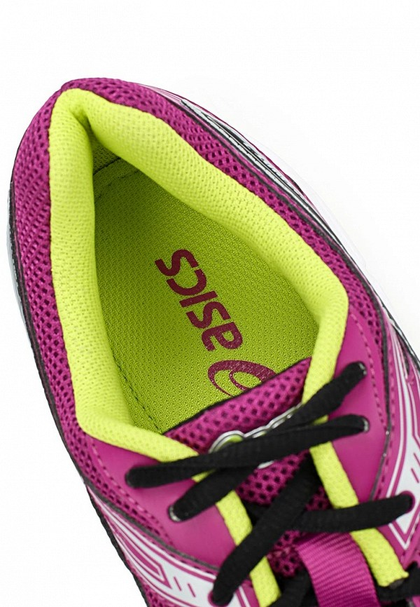 Женские кроссовки Asics (Асикс) T4D6N: изображение 11