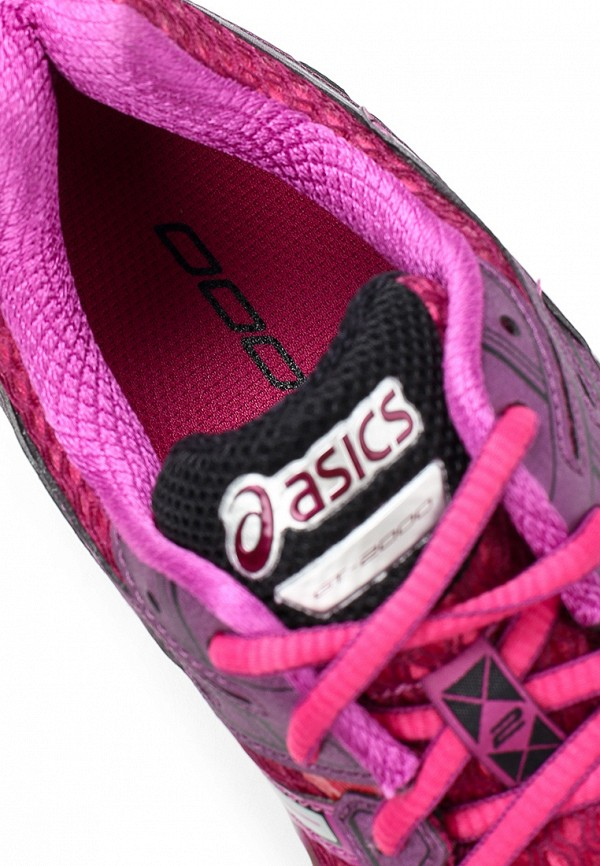 Женские кроссовки Asics (Асикс) T3P8N: изображение 11
