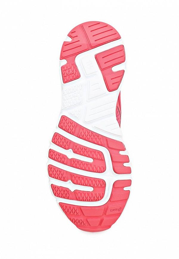 Женские кроссовки Asics (Асикс) T4D8N: изображение 3