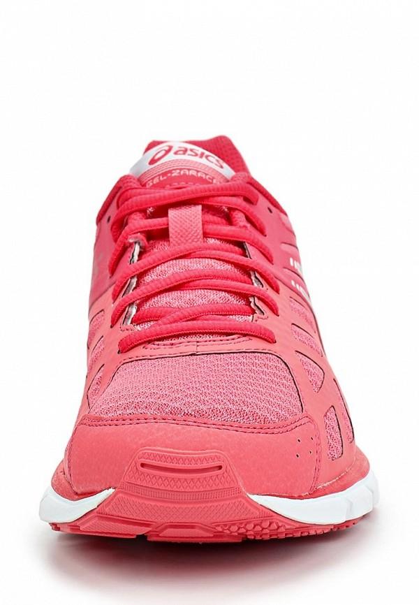 Женские кроссовки Asics (Асикс) T4D8N: изображение 5