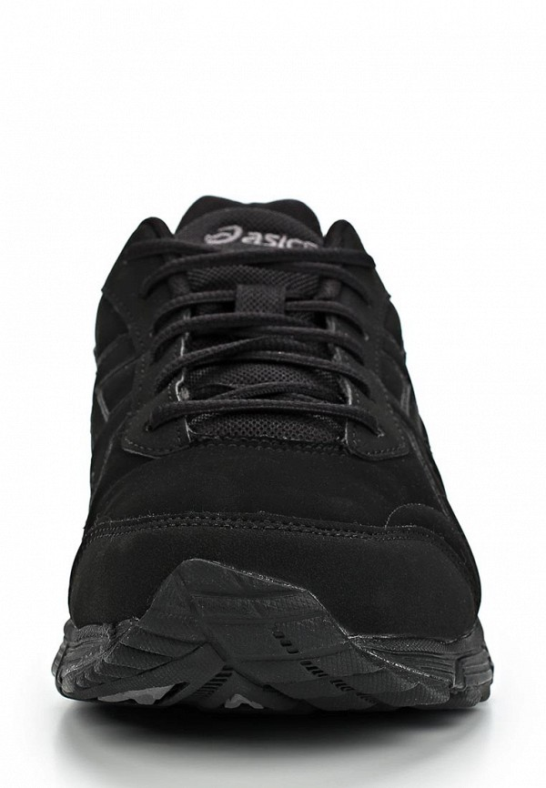 Женские кроссовки Asics (Асикс) Q157Y: изображение 6
