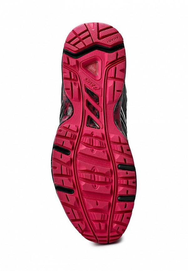Женские кроссовки Asics (Асикс) Q056L: изображение 3