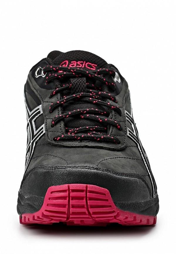 Женские кроссовки Asics (Асикс) Q056L: изображение 5