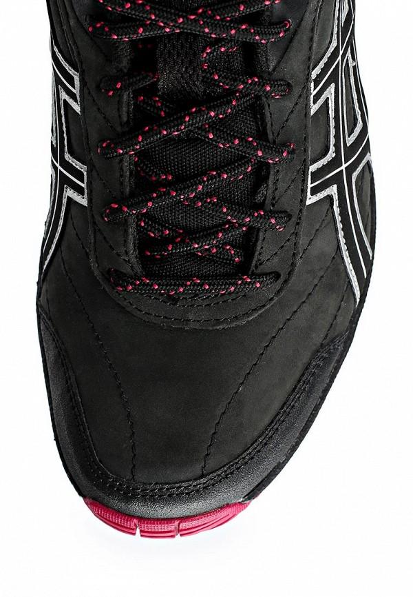 Женские кроссовки Asics (Асикс) Q056L: изображение 9
