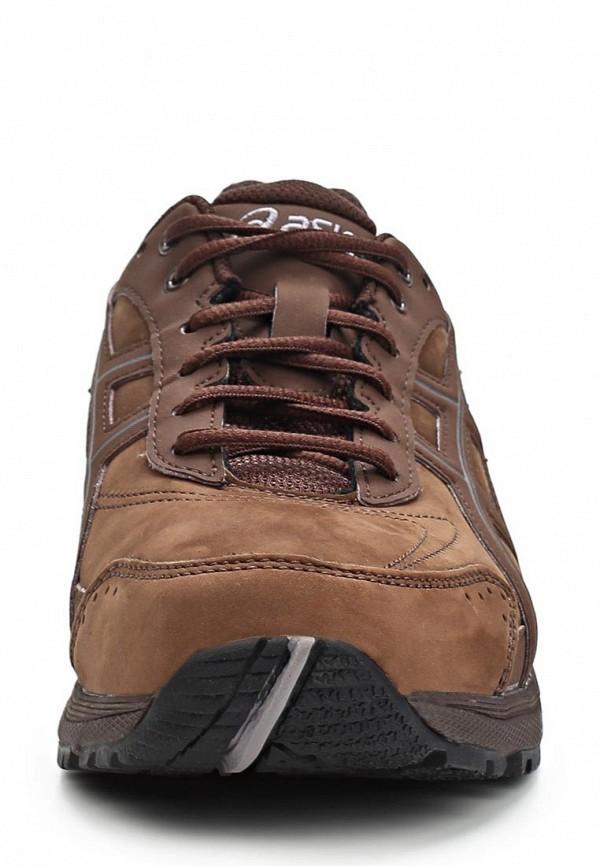 Женские кроссовки Asics (Асикс) Q153L: изображение 5