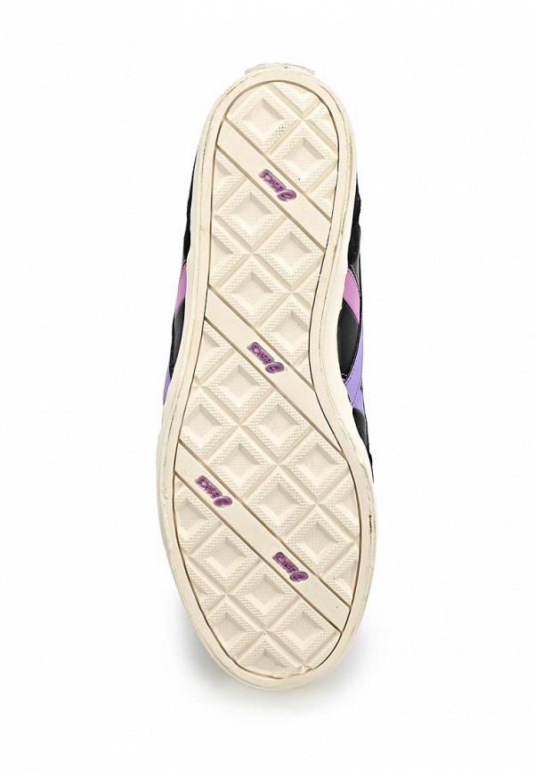 Женские кроссовки Asics (Асикс) H171L: изображение 3