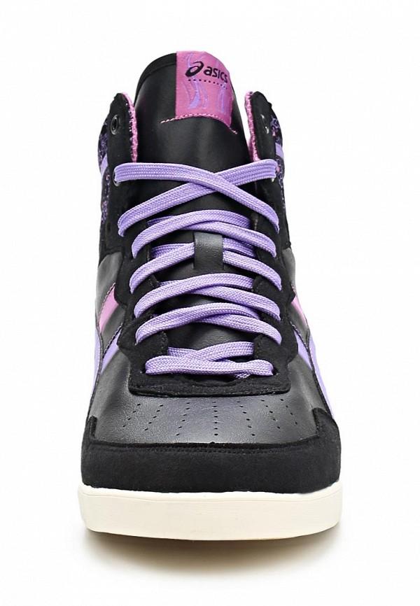 Женские кроссовки Asics (Асикс) H171L: изображение 5