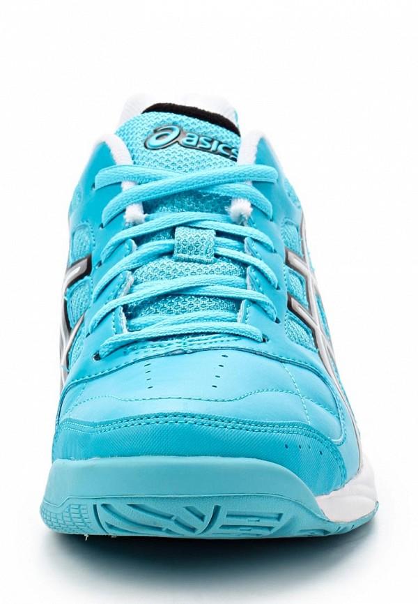 Женские кроссовки Asics (Асикс) E375Y: изображение 3