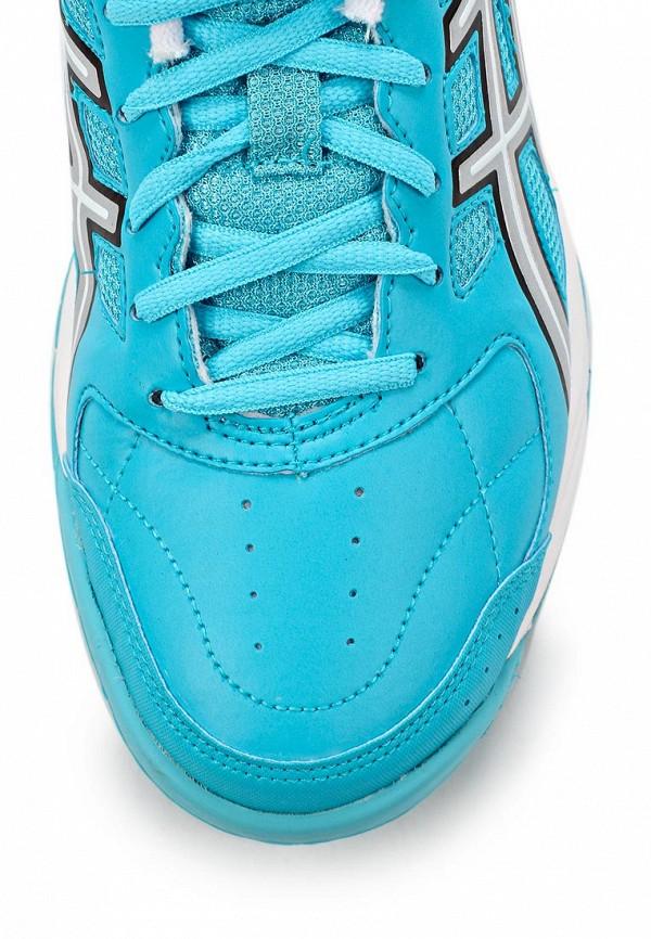 Женские кроссовки Asics (Асикс) E375Y: изображение 5
