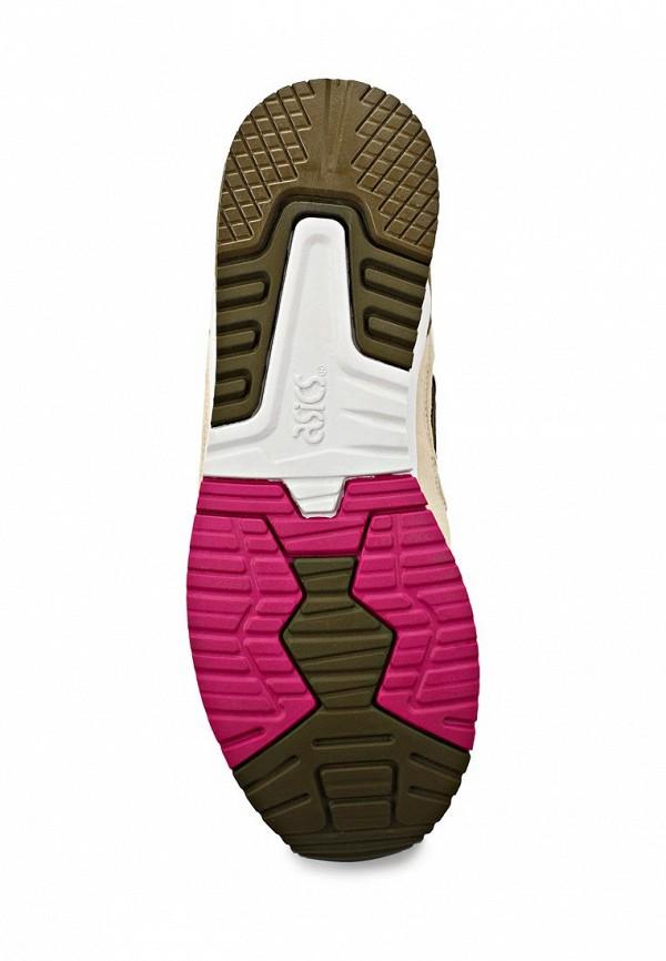 Женские кроссовки Asics (Асикс) H459N: изображение 3