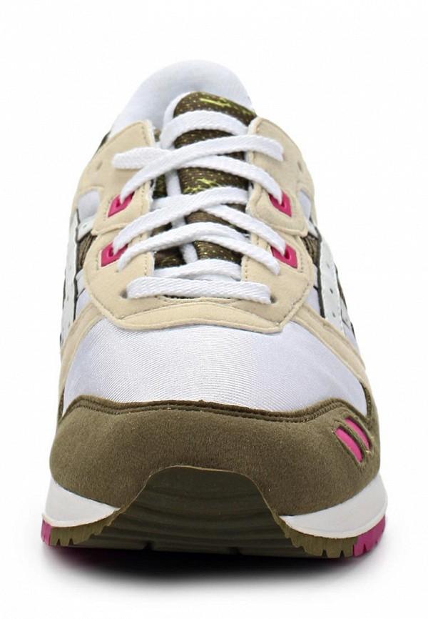 Женские кроссовки Asics (Асикс) H459N: изображение 5