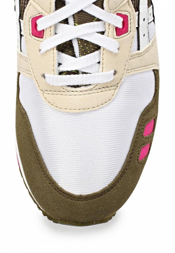 Женские кроссовки Asics (Асикс) H459N: изображение 9