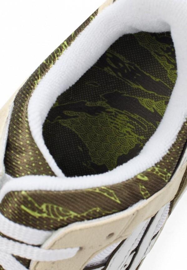 Женские кроссовки Asics (Асикс) H459N: изображение 11