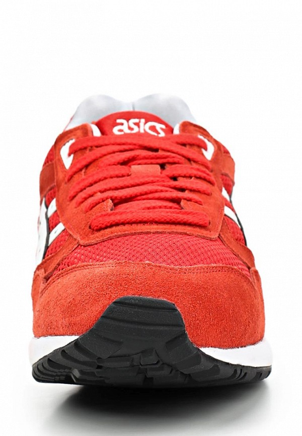 Женские кроссовки Asics (Асикс) H462N: изображение 5