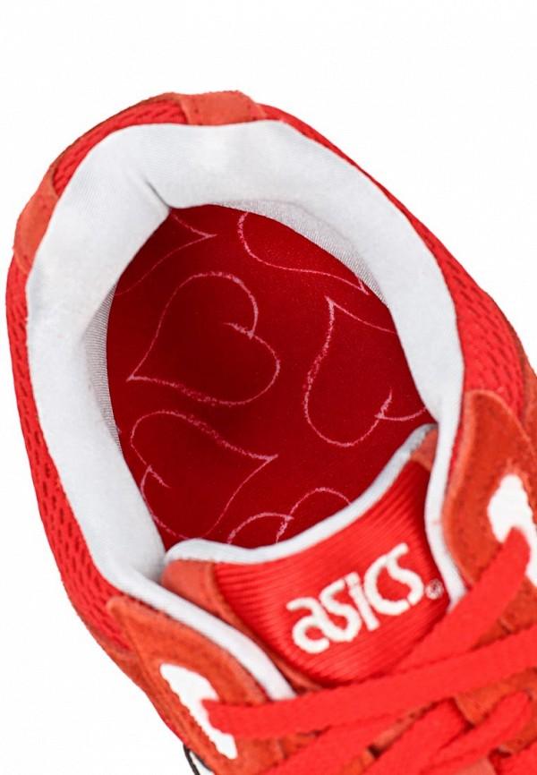 Женские кроссовки Asics (Асикс) H462N: изображение 11