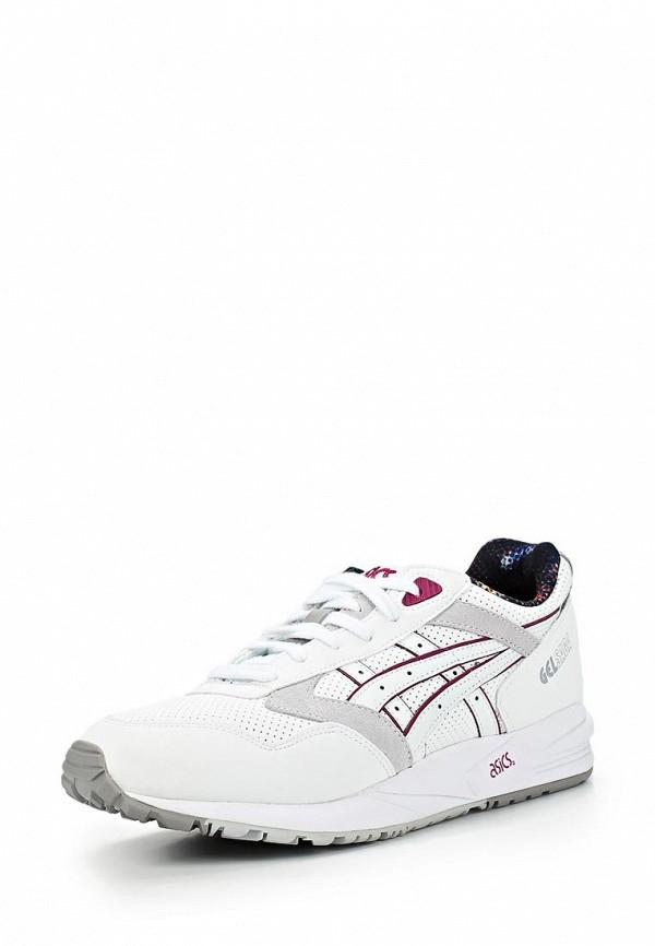 Женские кроссовки Asics (Асикс) H498Y: изображение 1