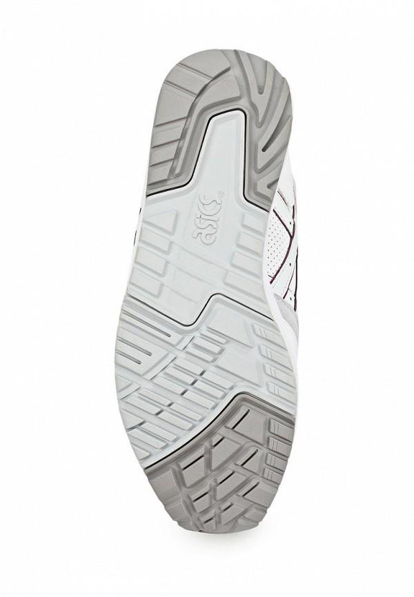 Женские кроссовки Asics (Асикс) H498Y: изображение 3