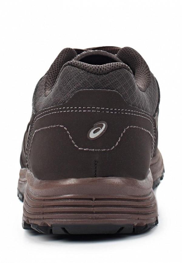 Женские кроссовки Asics (Асикс) Q451Y: изображение 3
