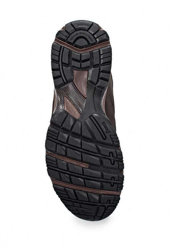 Женские кроссовки Asics (Асикс) Q451Y: изображение 4