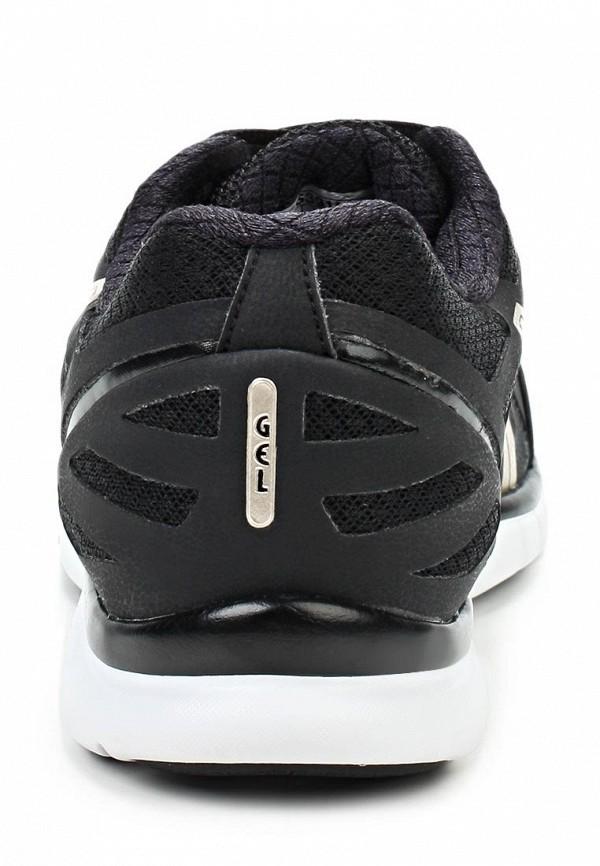 Женские кроссовки Asics (Асикс) S391N: изображение 2