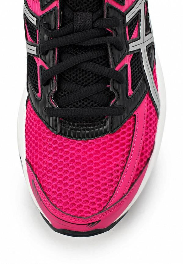 Женские кроссовки Asics (Асикс) T4C7N: изображение 9