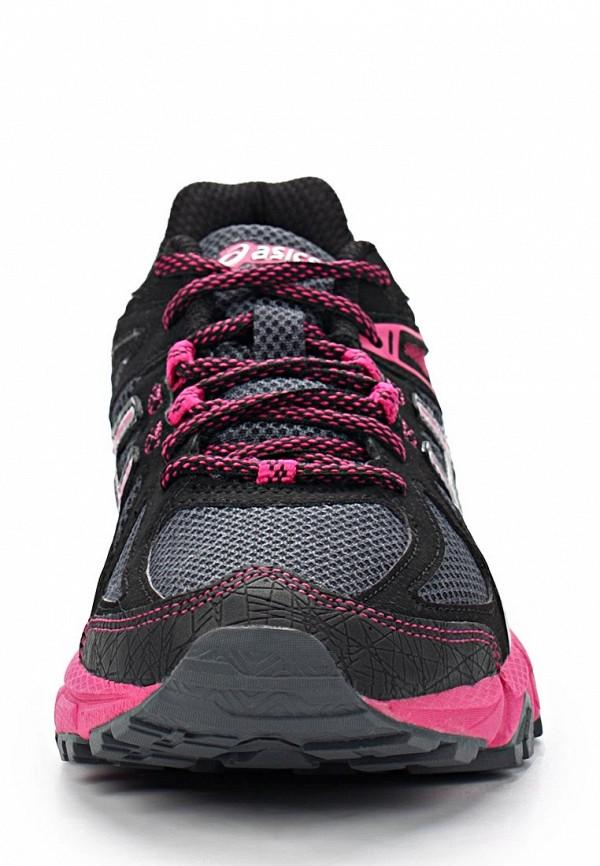 Женские кроссовки Asics (Асикс) T4F7N: изображение 3
