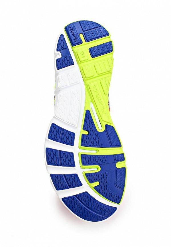 Женские кроссовки Asics (Асикс) T461N: изображение 3