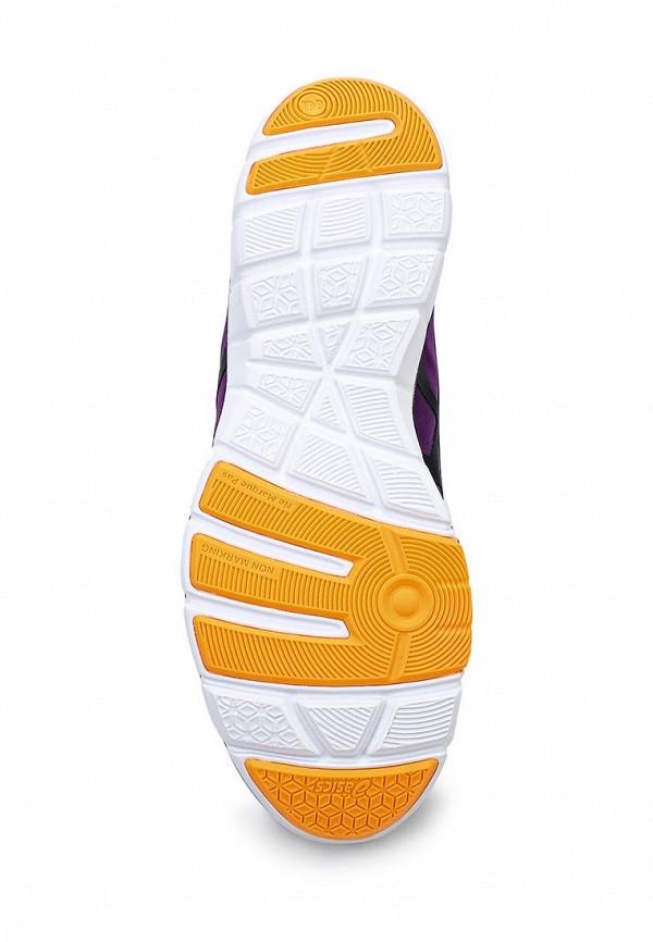 Женские кроссовки Asics (Асикс) S466N: изображение 3